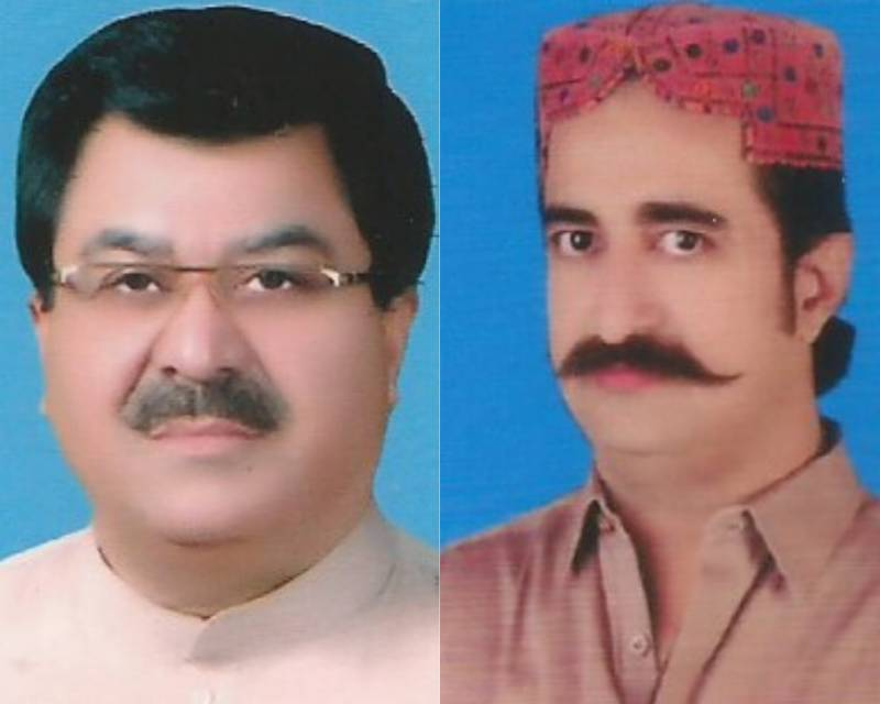 Two PTI Sindh MPAs ready to join PPP