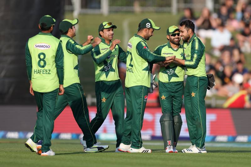 Another highly disappointing year for Pakistan cricket