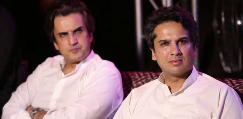 ECP declares ineligibility case against Khusro Bakhtiar, brother inadmissible