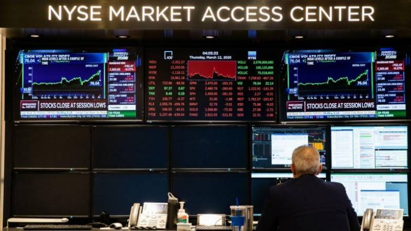 NYSE scraps plan to delist China telecom firms
