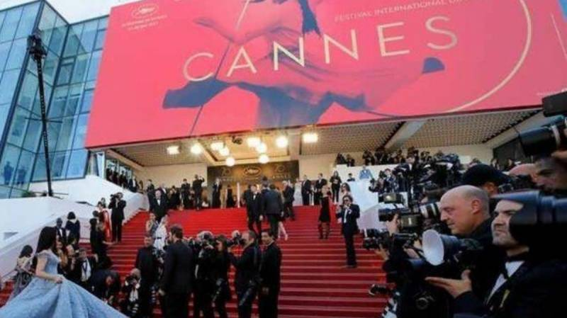 Cannes says film festival may be put off till summer