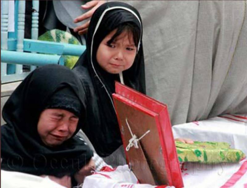 Another round of talks with Hazara mourners failed