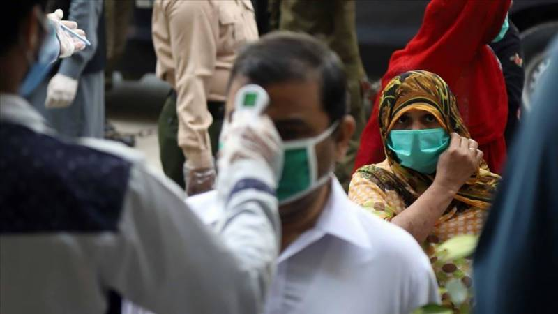 Pakistan posts 52 more deaths, 2,118 coronavirus infections in 24 hours