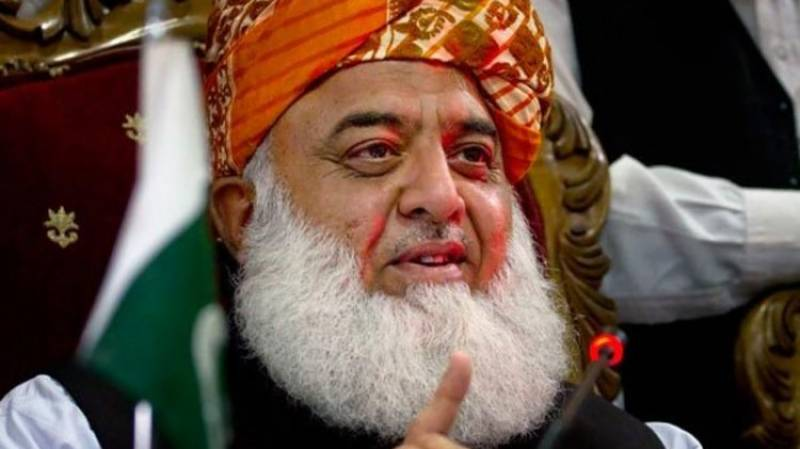 PDM fighting for supremacy of law: Fazl