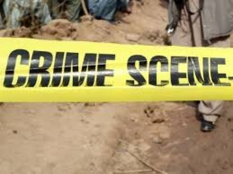 Playing with grenade takes three children's lives in Peshawar