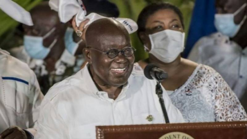 Ghana faces post-election 'gridlock' in parliament