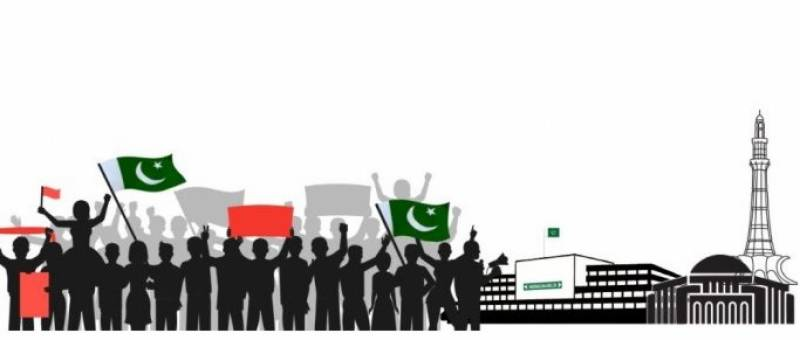 Pakistan's agenda for political stability in the next decade