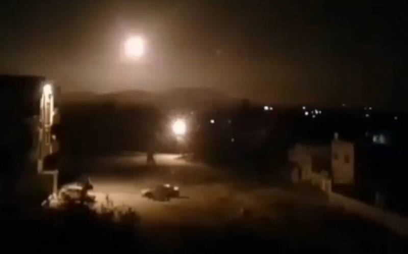 Israel strikes on Syria killed 3 Iran-backed fighters: monitor