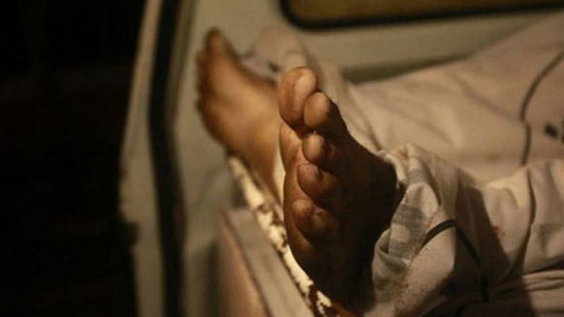 Two girls burnt to death over second marriage dispute in Muzaffargarh