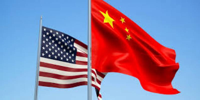 China says US to pay 'heavy price' if UN envoy goes to Taiwan