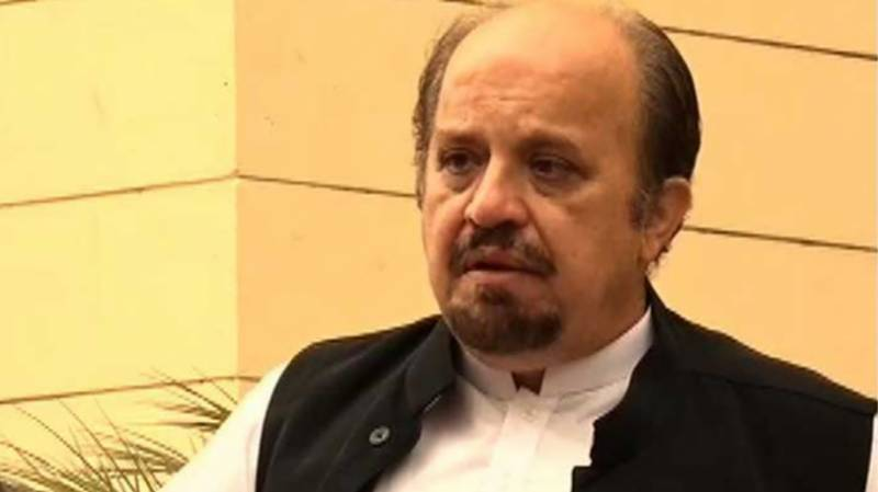 Leader of Opposition in Sindh Assembly steps down