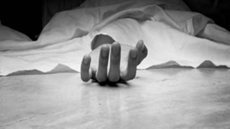 Man commits suicide after killing wife, injuring daughter