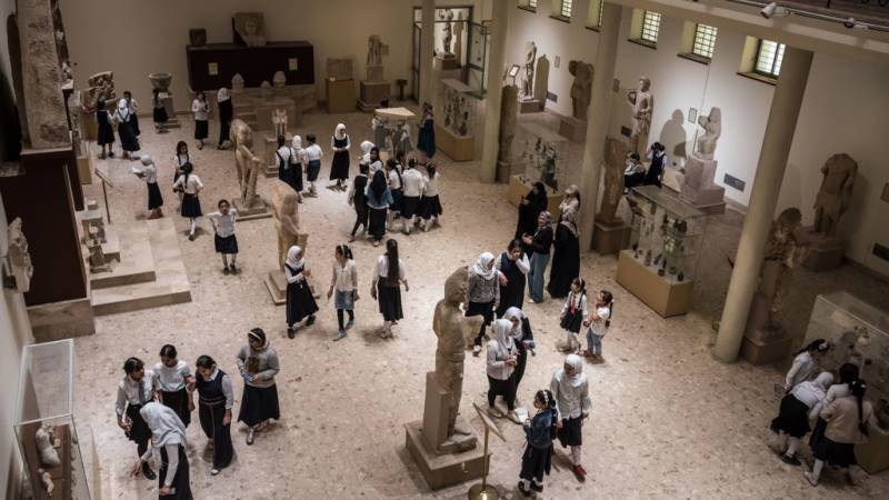 Home-turned-museum retains 'soul' of southern Iraq
