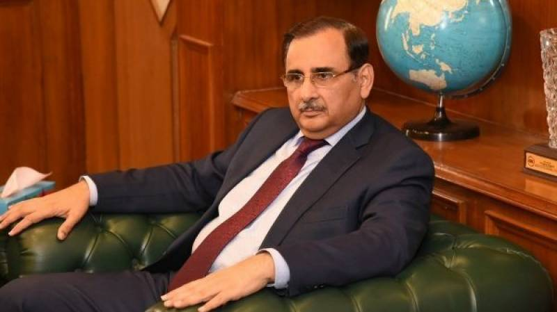 FPCCI ex-president asks govt to focus on exports, industry