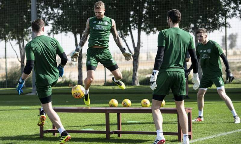 Celtic without 13 isolating players after controversial Dubai trip