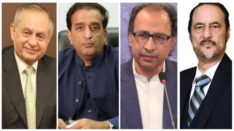 Tug-of-war starts to get PTI tickets for Senate elections
