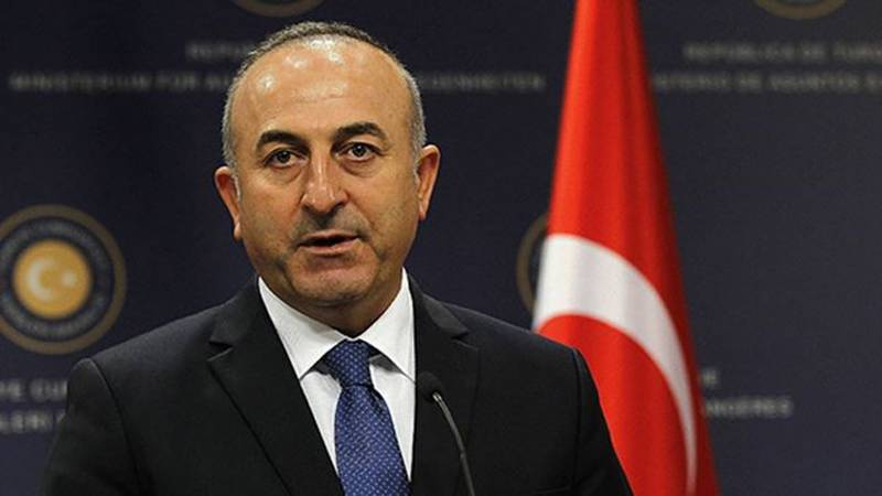 Turkish FM due in Pakistan on Jan 12 for three-day visit