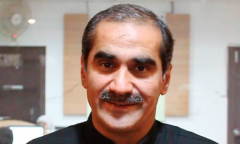 Here comes good news for Saad Rafique from NAB!