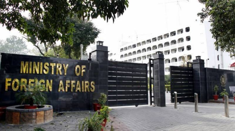 Indian diplomat summoned over LoC ceasefire violations