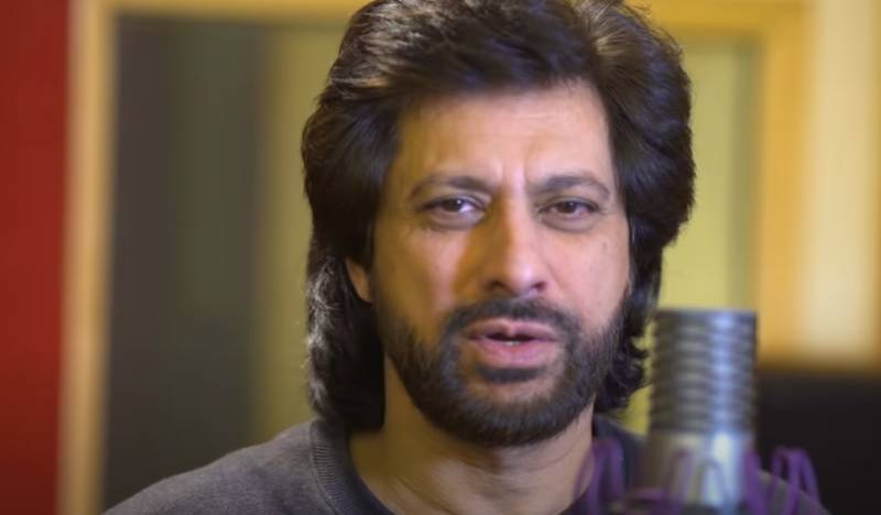 Jawad Ahmad releases song 'Kisana' for Indian farmers