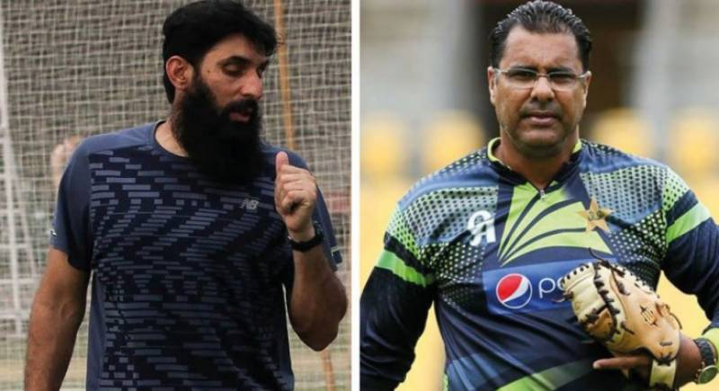 Misbah & Co gets warning ahead of South Africa series