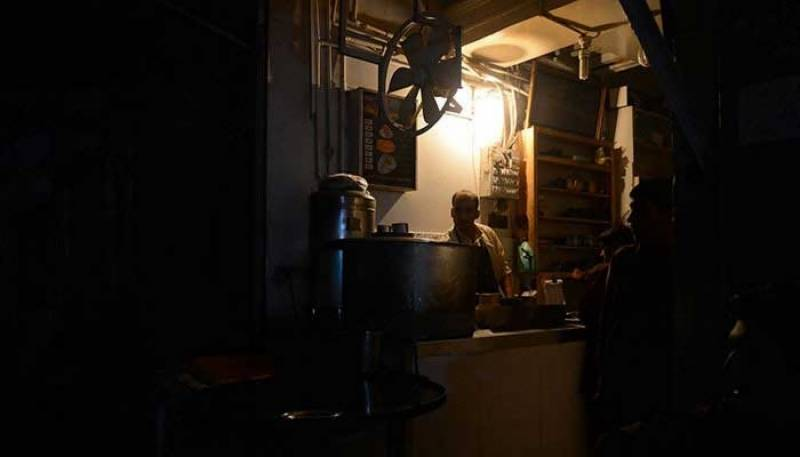NPCC report blames no one for countrywide power breakdown
