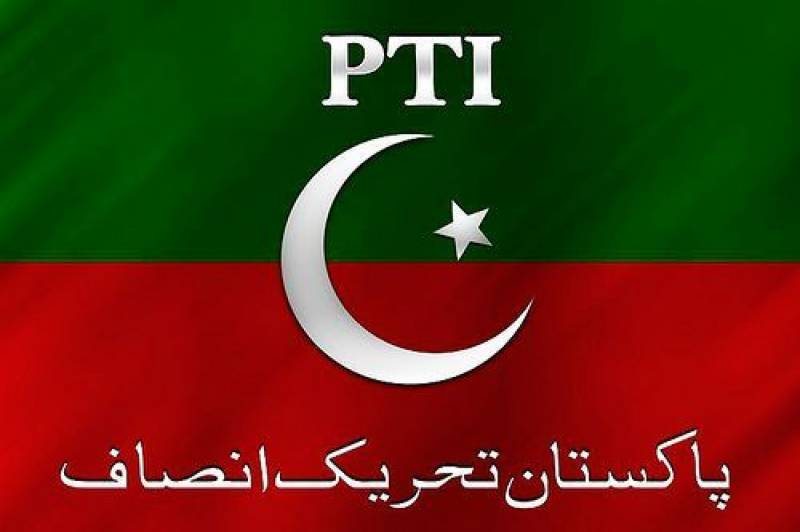 PTI office-bearers misbehave with tehsildar at Hassanabdal