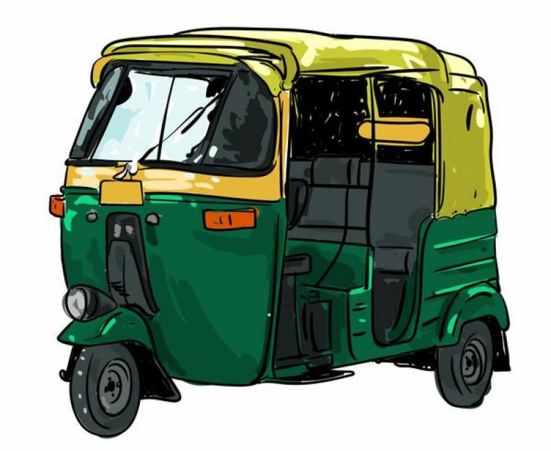 Mask-selling boy raped by rickshaw driver