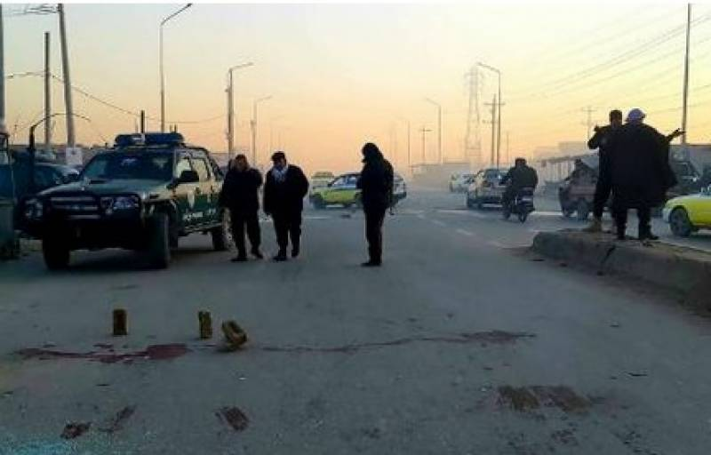 Two Afghan female soldiers shot dead