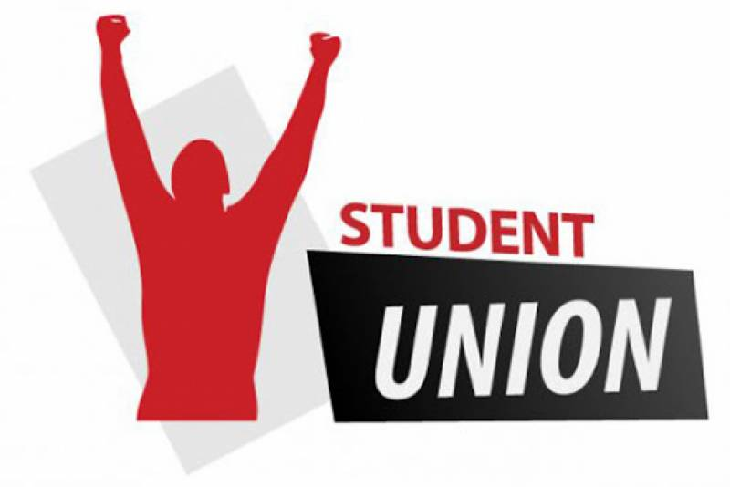 Why are student unions important for Pakistan?