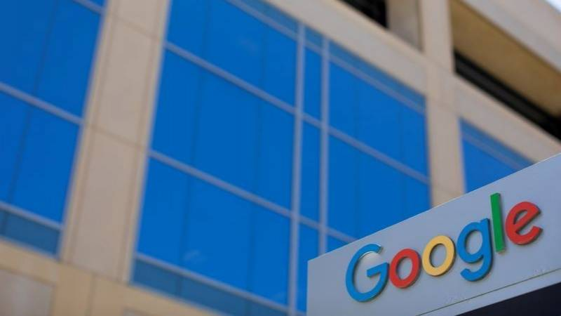 Google to pause political ads over risk of US violence
