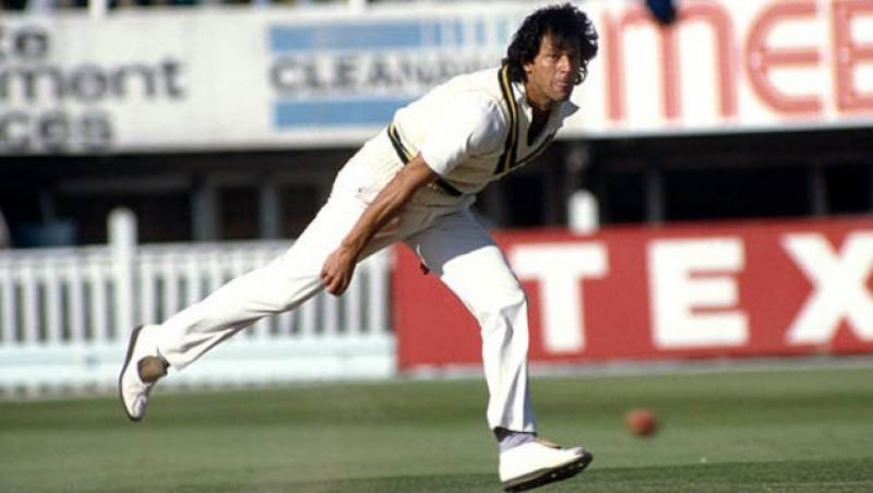 Imran Khan wins ICC poll for captains whose game rose with leadership