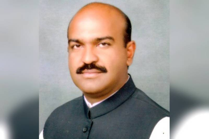 Nadeem Afzal Chan resigns as Spokesperson of Prime Minister