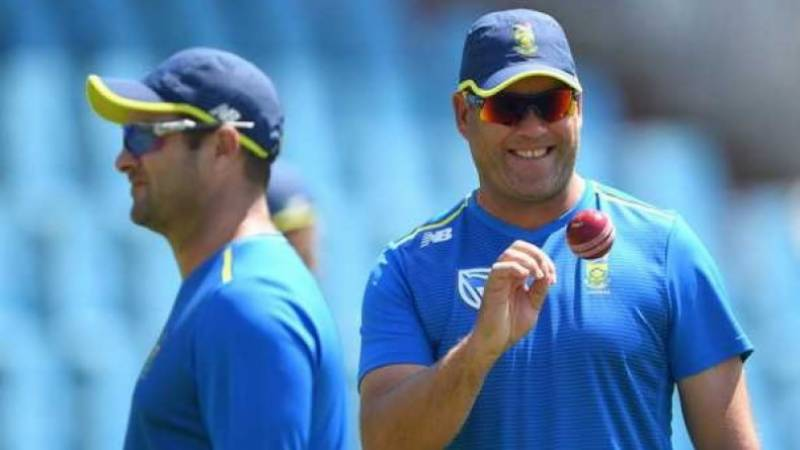 Boucher wants Kallis back in South African coaching set-up