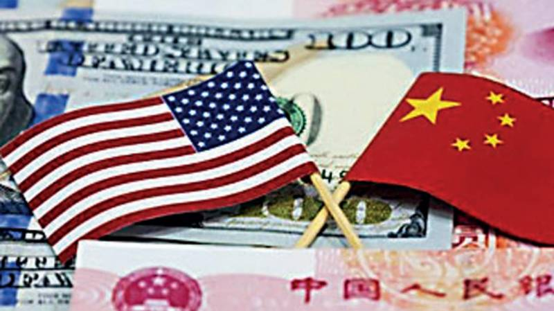 China trade surplus with US widens 7.1% to $317b in 2020