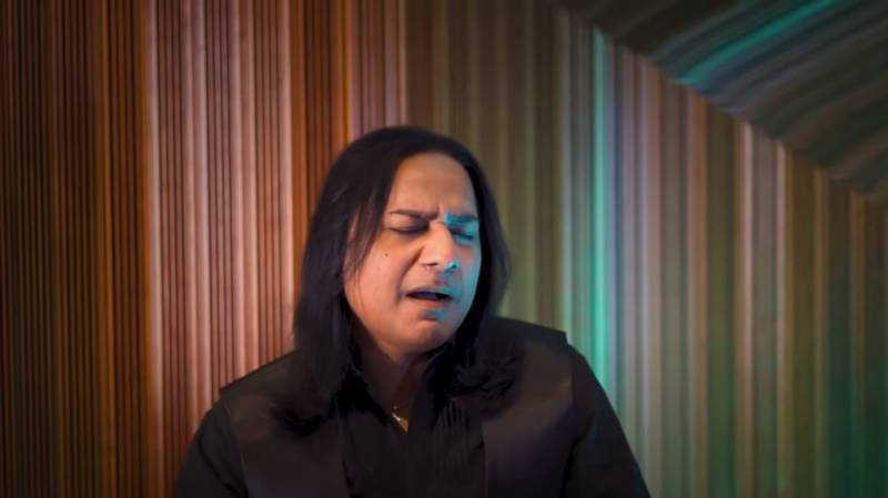 Shafqat Ali Khan's new song takes YouTube by storm