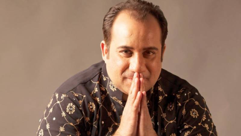 Dissatisfied FBR gives Rahat Fateh Ali one-day deadline on accounts details