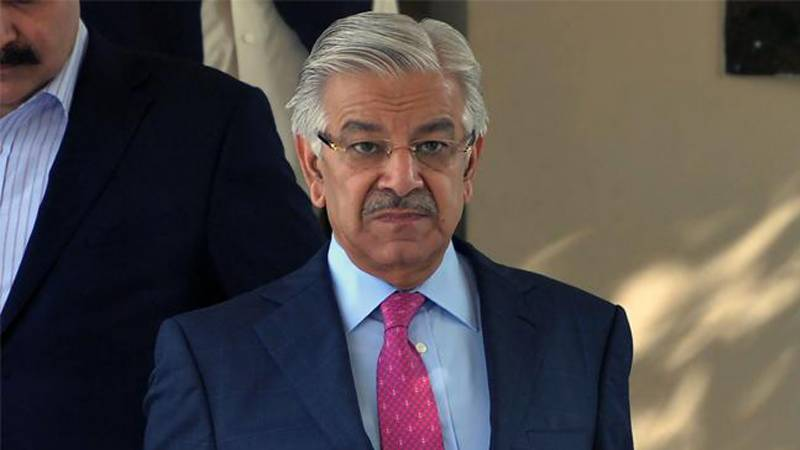 NAB report reveals Khawaja Asif's investments, shares in 10 big firms