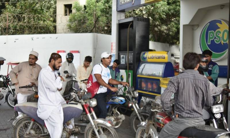 OGRA recommends Rs11.95 increase in POL prices