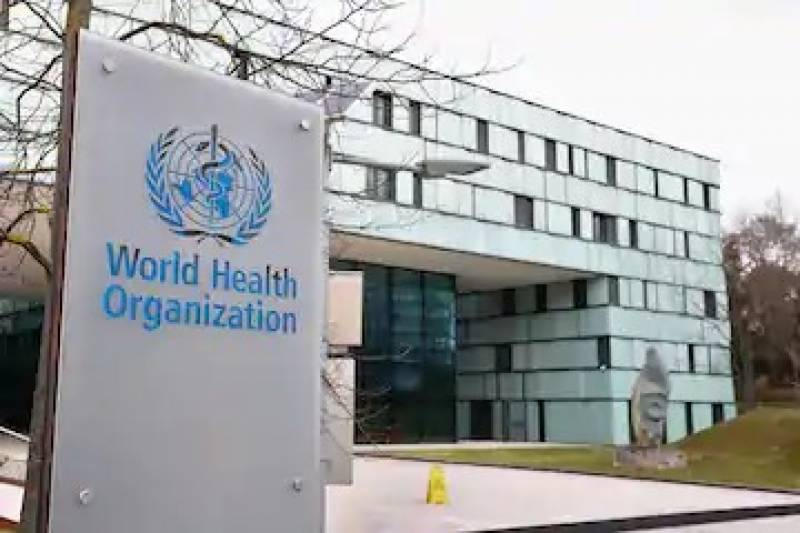 WHO deplores 95% of vaccine doses limited to 10 countries