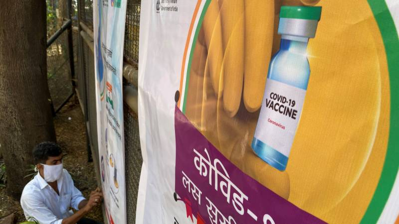 Concerns as India to roll out home-grown vaccine