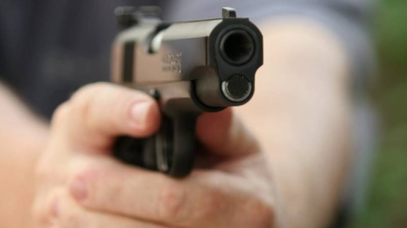 Five of a family shot dead in Wazirabad
