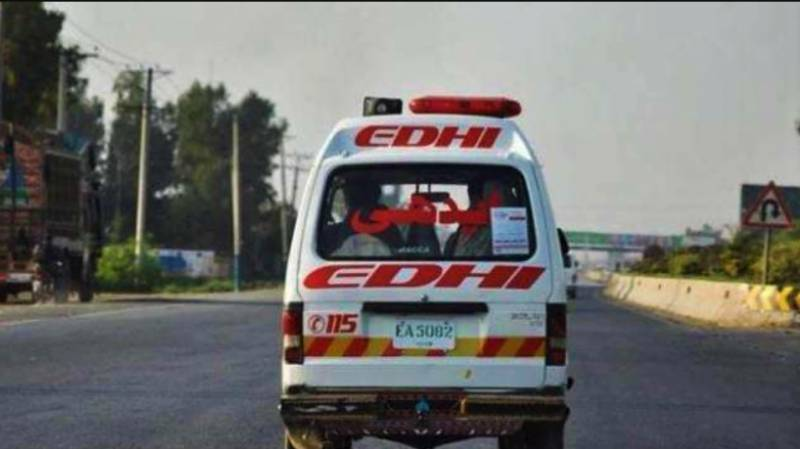 Road accidents claim two lives in Sialkot