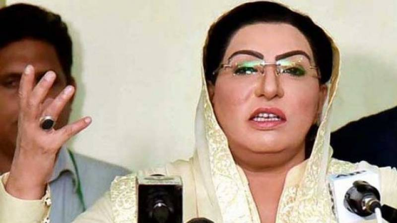 PDM's future is bleak, says Firdous