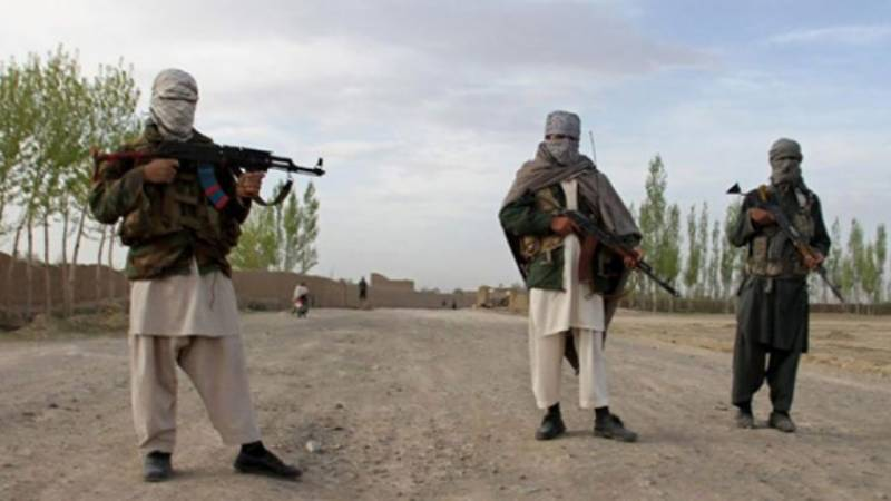Taliban kill 9 Afghan security personnel in checkpoint raids: authorities