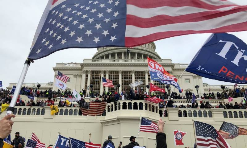 US rioters sought to 'capture and assassinate' lawmakers at Capitol: prosecutors
