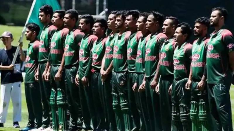 Bangladesh call up uncapped trio for West Indies ODIs