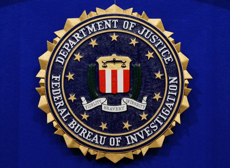FBI fears more 'armed protests' in US state capitols
