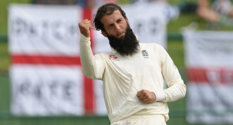 Moeen Ali recovers from Corona, joins team bio-bubble
