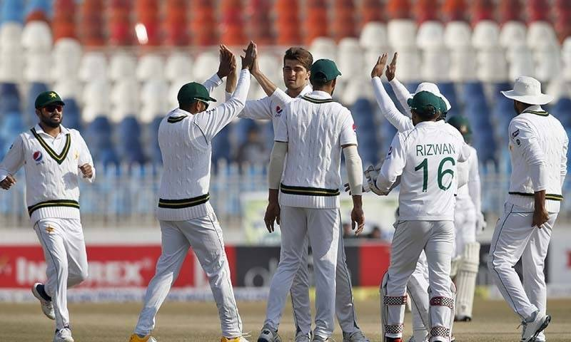 Pakistan and South Africa set to resume Test rivalry